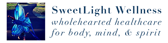 SweetLight Wellness